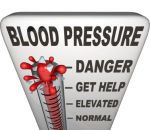 Hypertension Warning