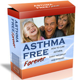 natural asthma cure