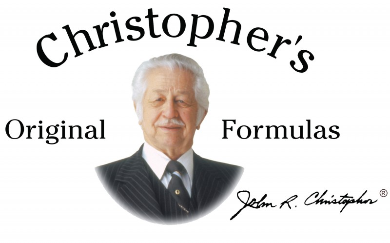 john r christopher