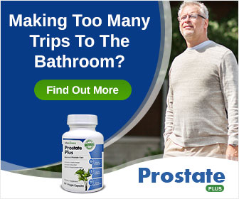 natural prostate health