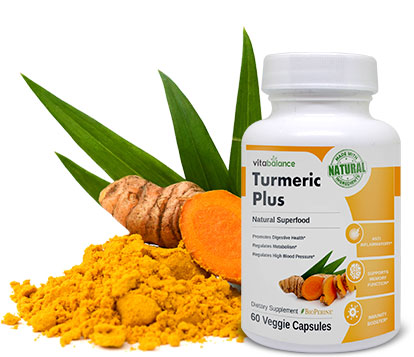 turmeric extract
