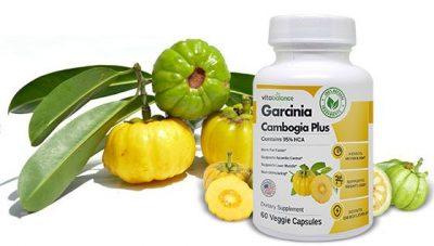 Garcinia Cambogia Weight Loss