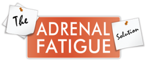 adrenal fatigue cures