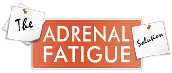 recovery from adrenal fatigue