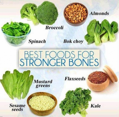 diet for osteoporosis