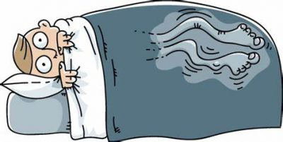 Remedies for restless legs