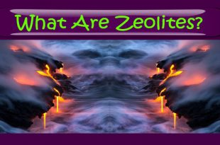 What Are Zeolites?