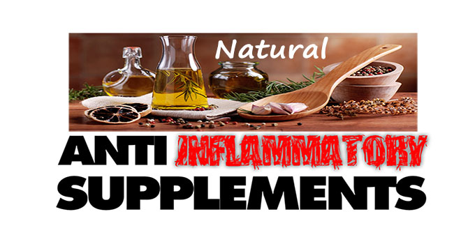 Best Anti Inflammatory Supplements