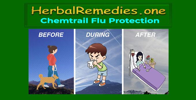 Chemtrail Flu Symptoms