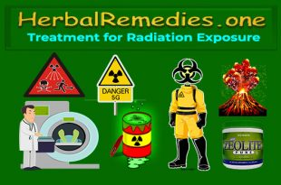 Treatment for Radiation Exposure