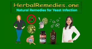 yeast infection natural remedies