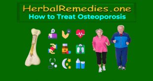 Natural Osteoporosis Treatment