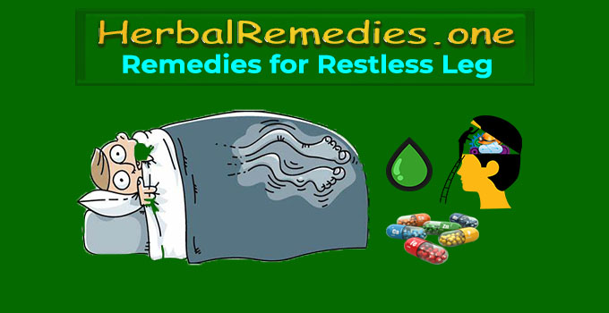 Treatment for Restless Legs