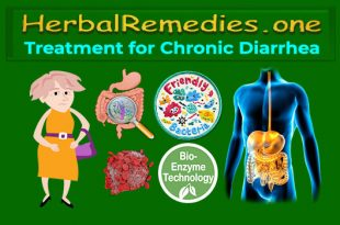 Treatment for Chronic Diarrhea