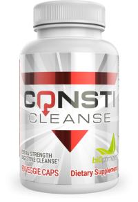 constipation cleanse