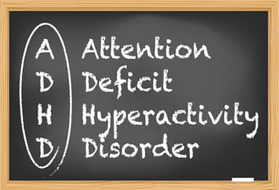 what does adhd mean